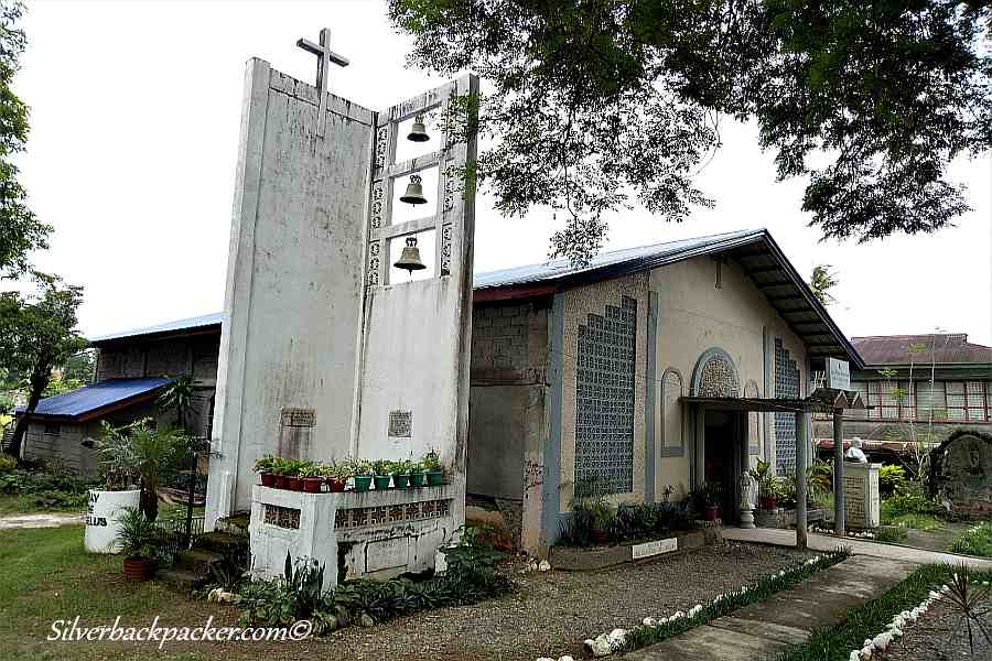 Aglipayan Churches of Abra - Dolores . Iglesia Filipina Independent Church Dolores, Abra