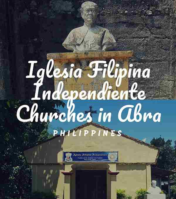 The Aglipayan Churches of Abra