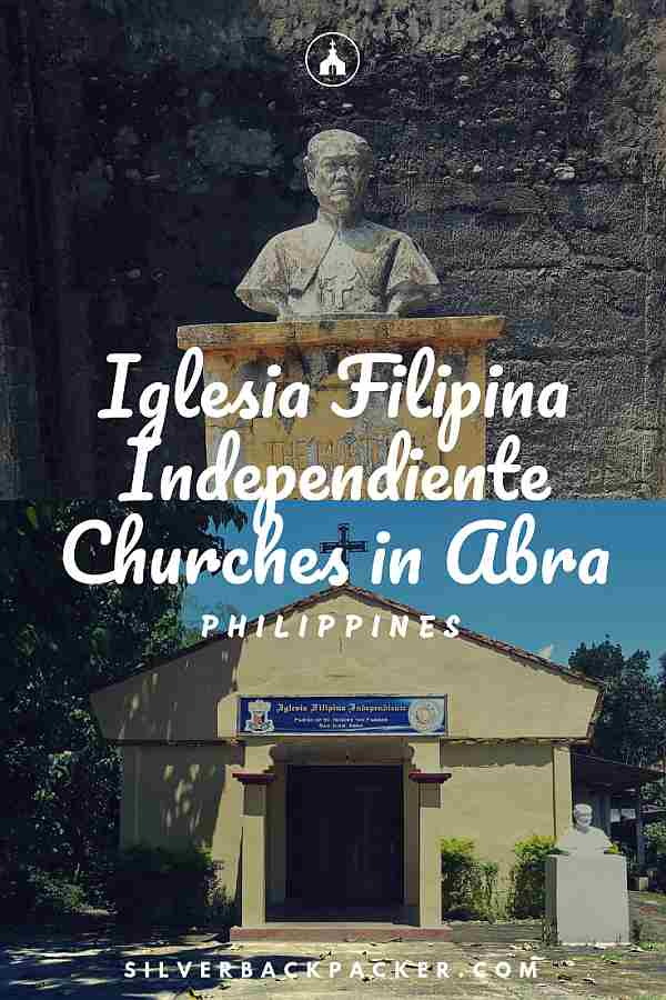 Iglesia Filipina Indepenent Churches of Abra, Philippines