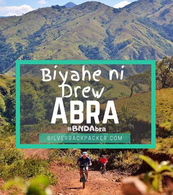 Biyahe Ni Drew – Discovers Abra