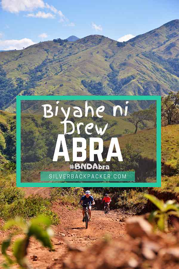 Biyahe Ni Drew in Apao Rolling Hills, Tineg, Abra, Philippines