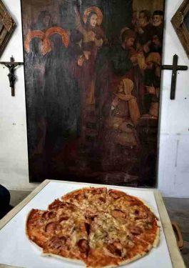 Gabriela Carino Silang Museum and Pizza, Tayum, Abra