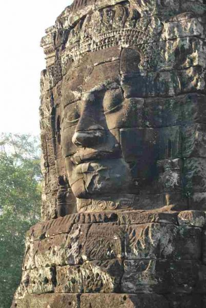 things to do in siem reap The Bayon Temple, Siem Reap, Cambodia