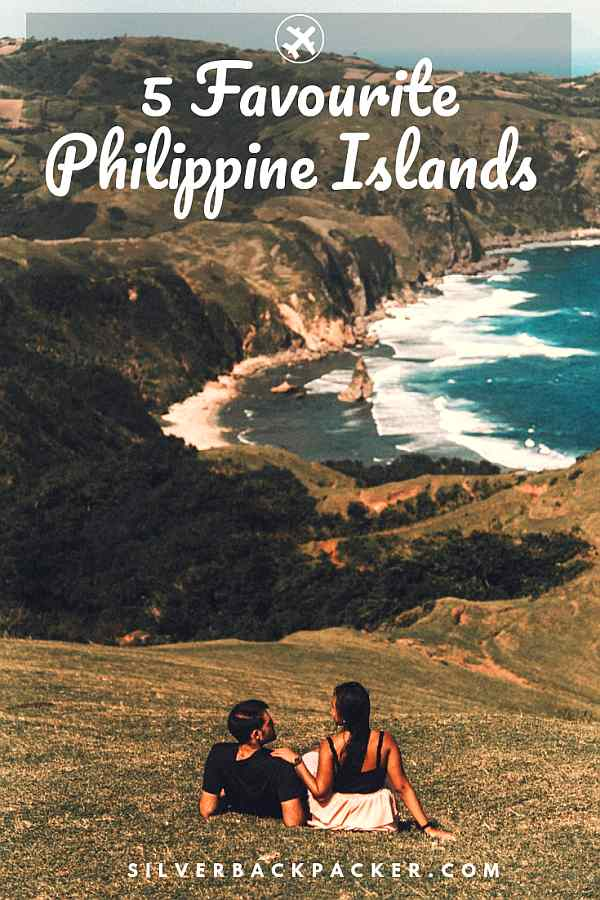 5 Favourite Top Philippine Islands