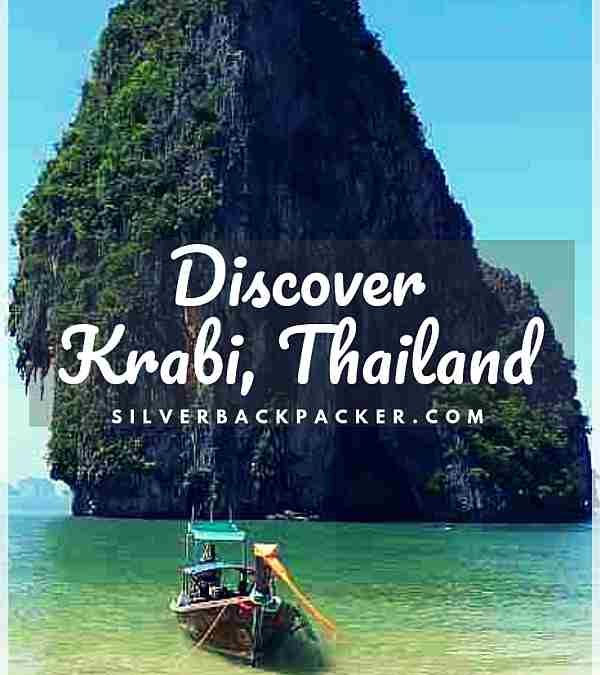 Krabi's Sunshine Adventure and much more with Thai Airways