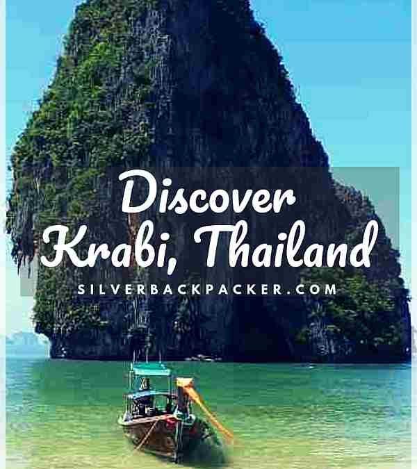Krabi Sunshine Adventure and much more with Thai Airways
