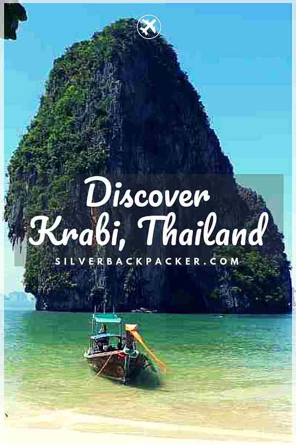 Discover Krabi, Thailand