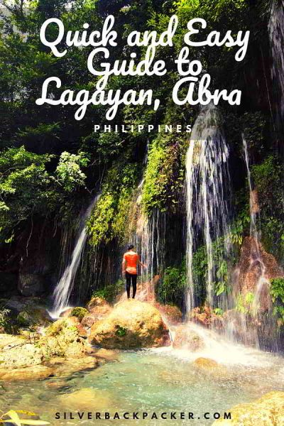 Guide to Lagayan, Abra, Philippines