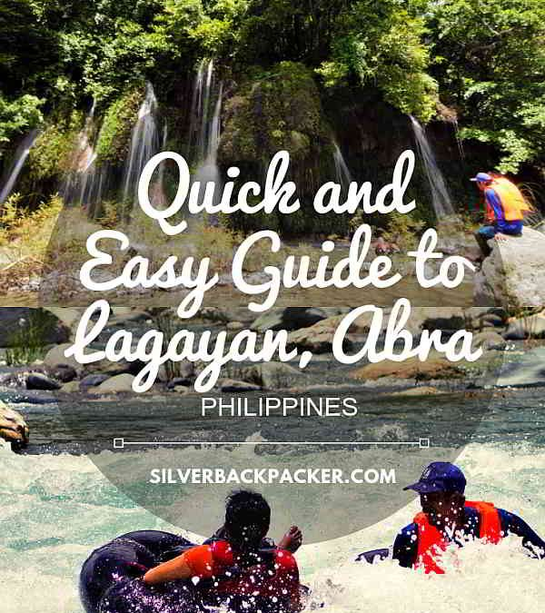 Let's Go Lagayan | A Quick & Easy Guide