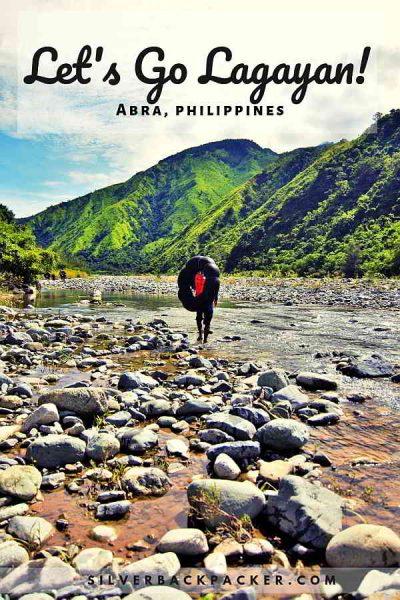 Lets Go Lagayan, Abra, Philippines