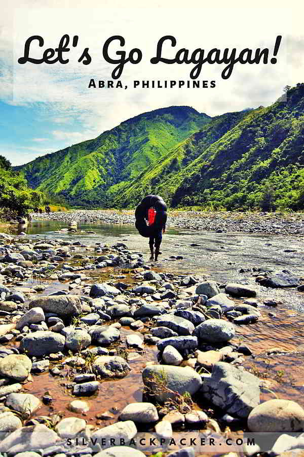 Lets Go Lagayan, Abra, Philippines