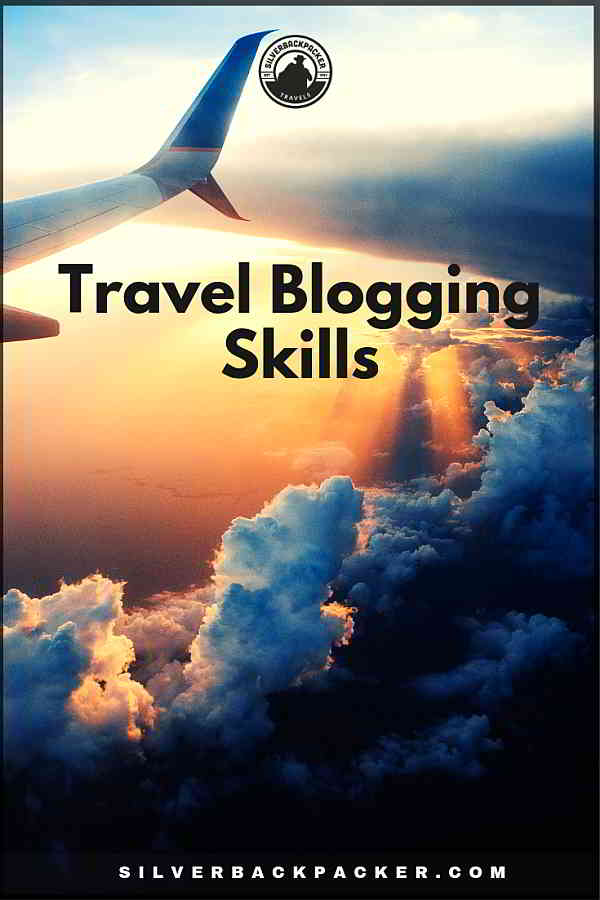 Three roles and skills of travel bloggers by Ryan Biddulph