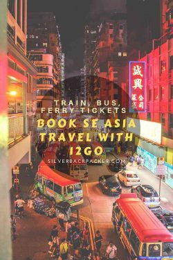 12Go Asia Travel best tickets booking in southeast asia