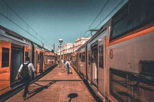 Train, Bus, Ferry Tickets 12GoAsia Travel