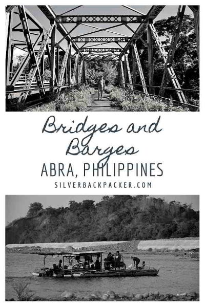 Bridges of Abra and river crossings, Abra Philippines