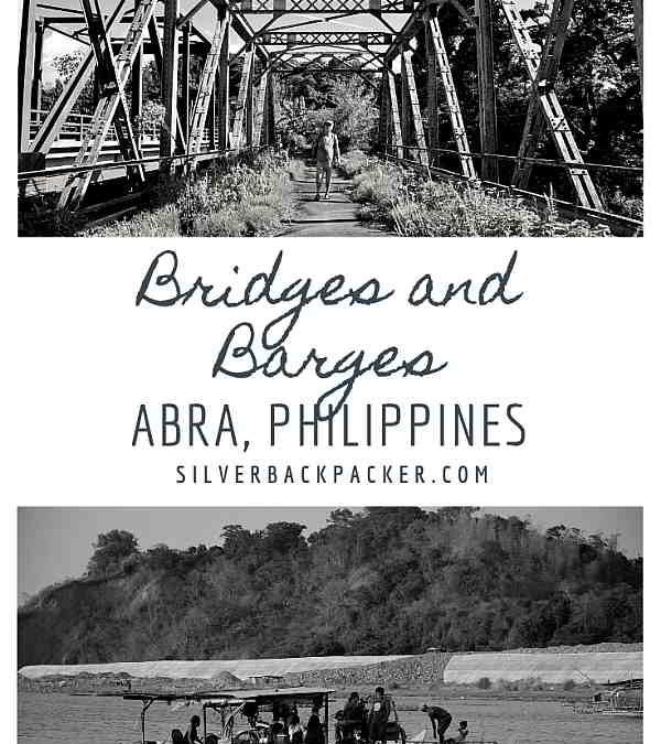 Bridges of Abra and other River Crossings