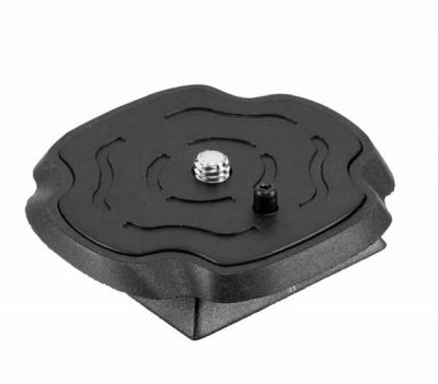 Benro Quick Release Plate for T800EX top view