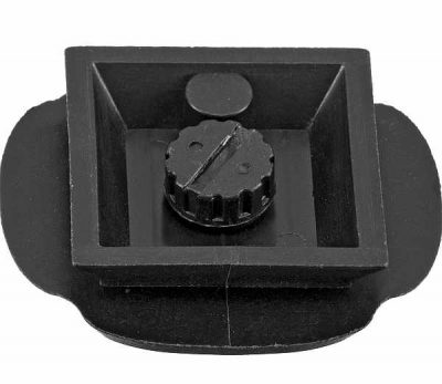 Benro Quick Release Plate for T800EX underview