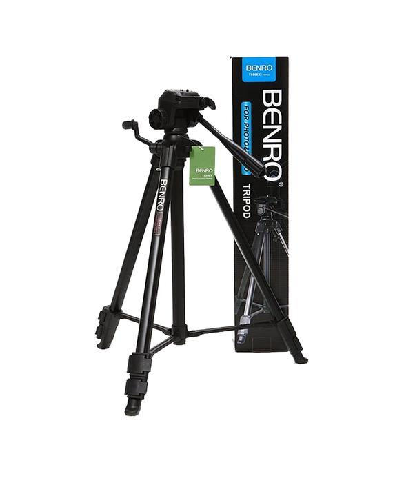 Benro T800EX Tripod and box
