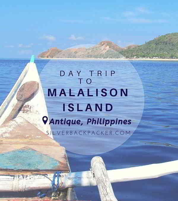 Malalison Island, Antique | After Yolanda
