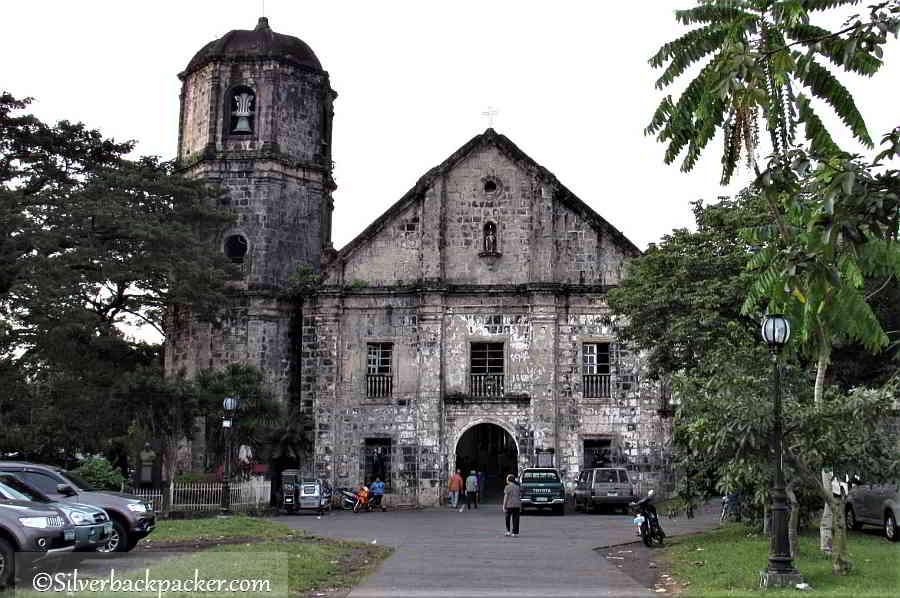 Camalig Church, Albay, Philippines Simbang Gabi Albay, Visita Iglesia Albay
