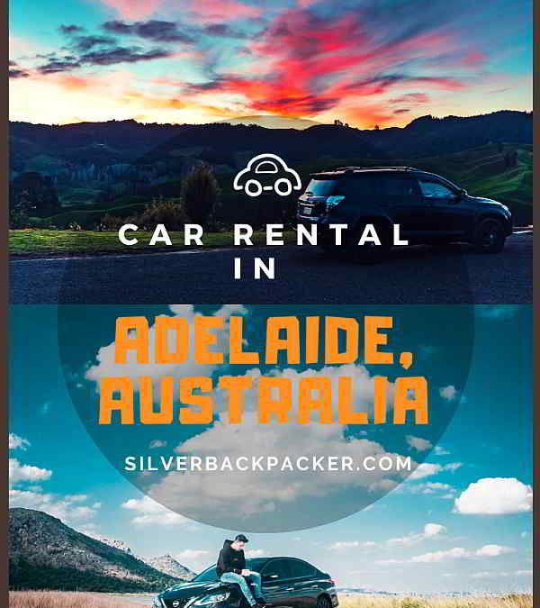 Car Rental in Adelaide, Australia