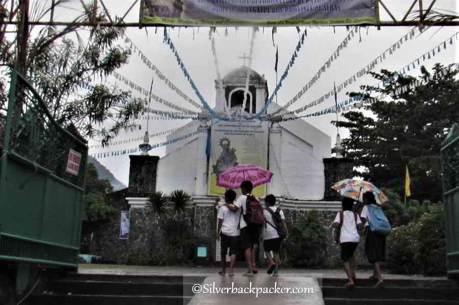 Joroan Church, Albay, Philippines