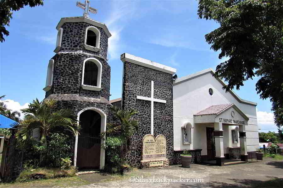Manito Church, Albay, Philippines simbang gabi albay, visita iglesia albay