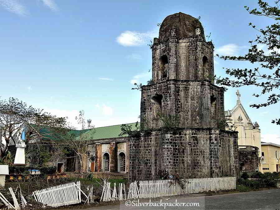 Oas Church, Albay, Philippines