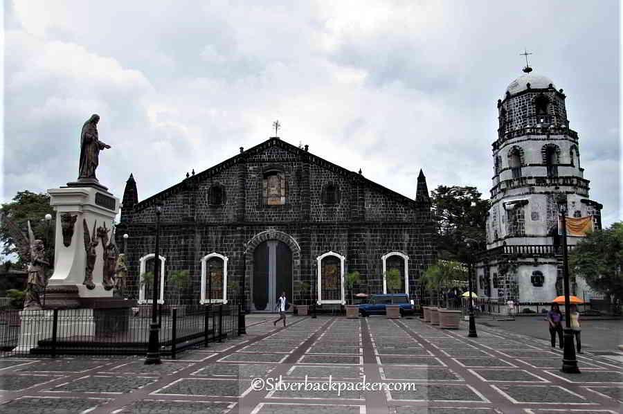 Tabaco Church, Albay, Philippines