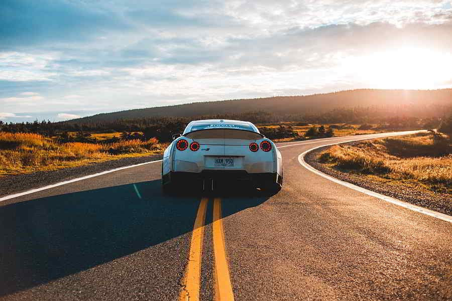 Car Rental in Australia