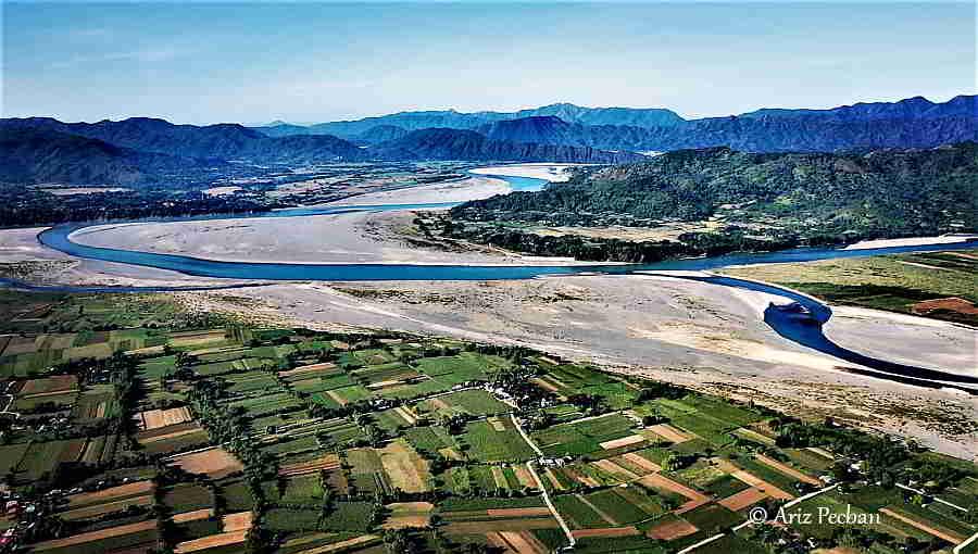 Abra River Cabuloan, Bangued, Abra