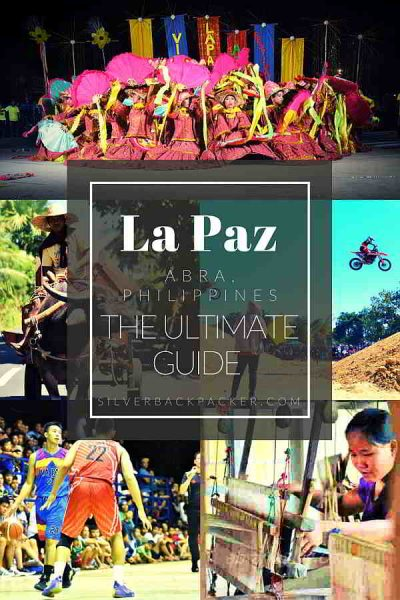 La Paz, Abra, Philippines - The Ultimate Guide