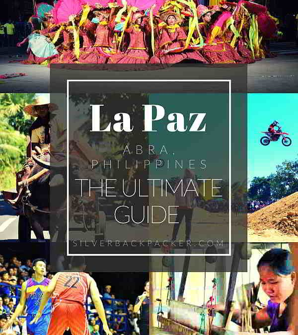 The Ultimate Guide to La Paz, Abra, Philippines