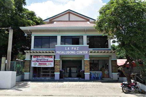 Pasalubong Centre, Mudeng, Abra
