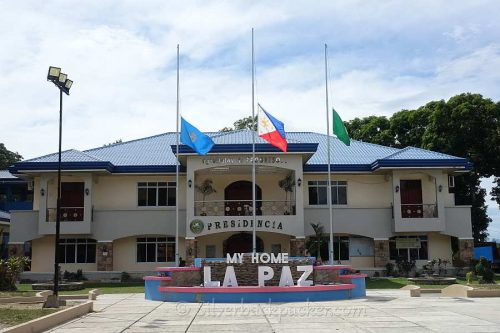 Presidencia of La Paz, Abra,Philippines