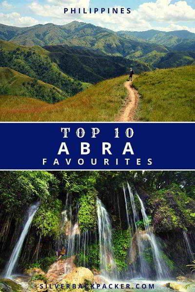 Top 10 Abra Favourites, Philippines