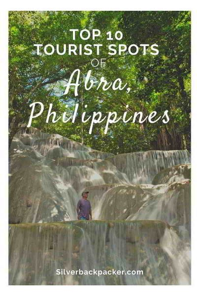 Top 10 Tourist spots of Abra Philippines