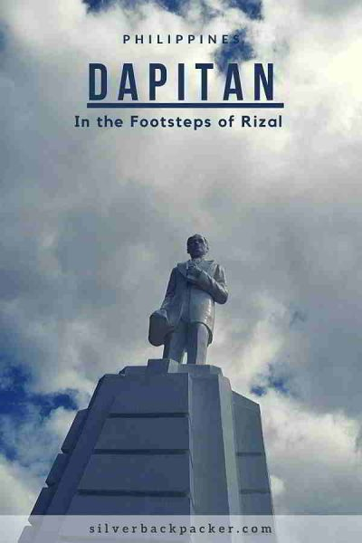 In the Footsteps of Rizal in Dapitan, Philippines