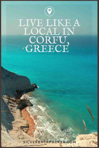 Live Like A Local In Corfu, Greece