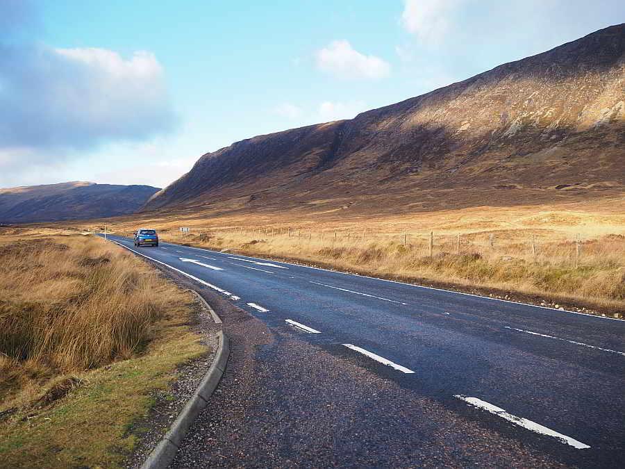 See Scotland by renting a car in Edinburgh. Things to do in Edinburgh