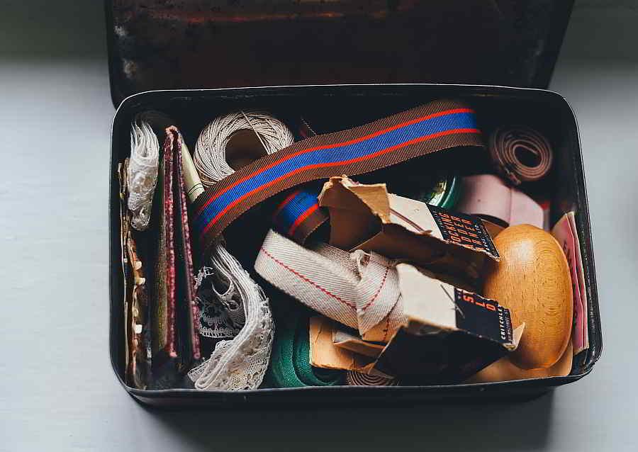 The Ultimate Travel Essentials Packing List image by annie-spratt-GNQV8xrXUis-unsplash