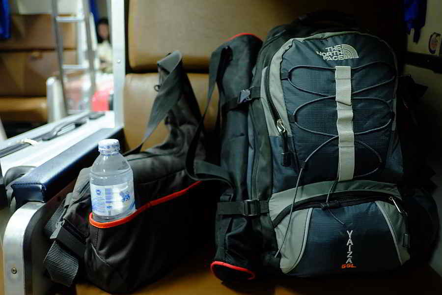The Ultimate Travel Essentials Packing List image courtesy of apaha-spi-m_OGqxRxpnU-unsplash