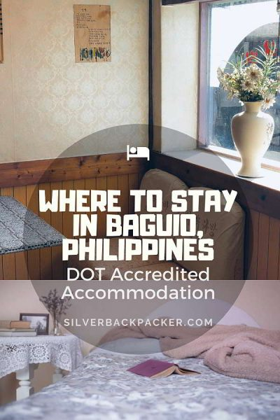 Where to stay in Baguio after Covid