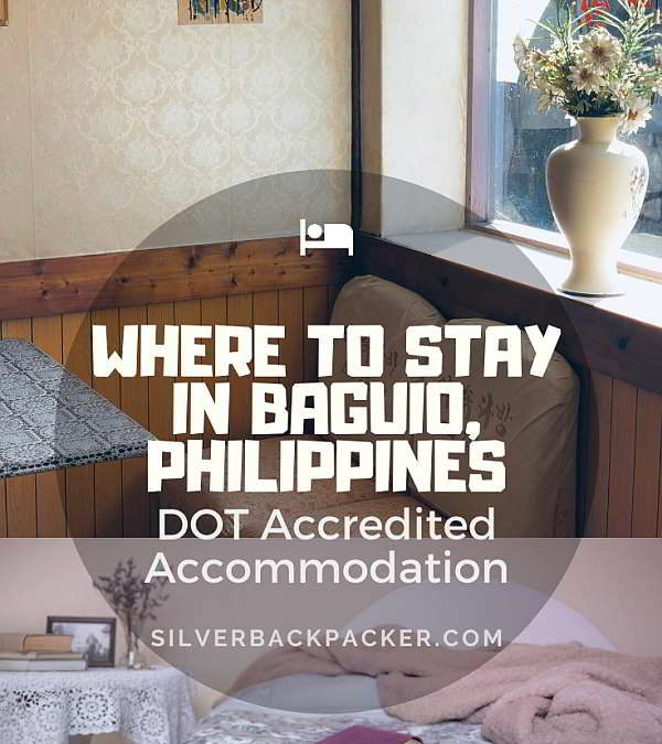 Best Places to Stay in Baguio after Covid