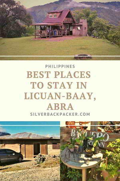 Best Places to Stay in Licuan-Baay, Abra, Philippines