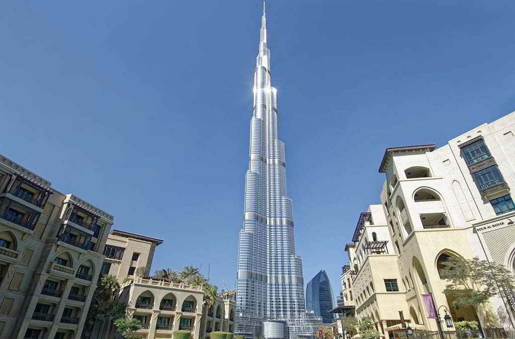 What to See and Do in Dubai, UAE