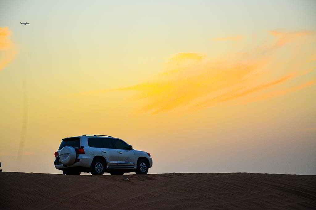 Desert Safari Dubai. What to see and do in Dubai