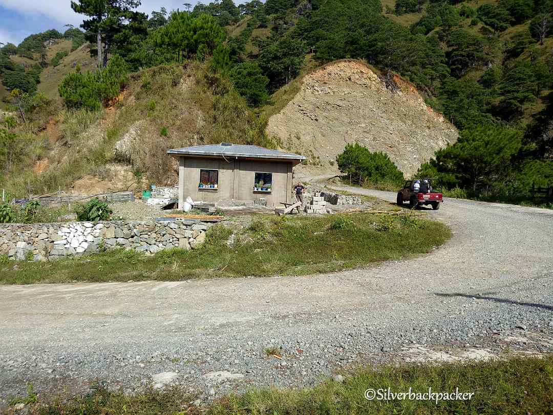 Hilltop Resthouse, Nagpaoayan, Licuan-Baay, Abra, Philippines