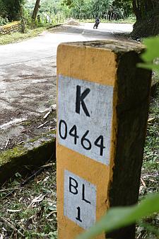 Route 204 km 464 Baquero Country Inn